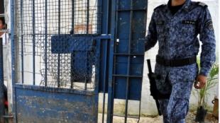 El militar que habría abusado de la bebé de 4 meses fue enviado a la cárcel. Foto: AFP