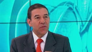 Carlos Fernández. Foto: Noticias RCN.