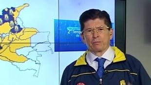 Carlos Iván Márquez. Foto: Noticias RCN.