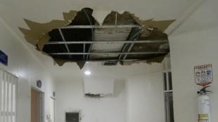 Un nuevo hospital es una de las exigencias del comité cívico de paro. Foto referencia: NoticiasRCN