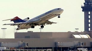 Delta suspenderá sus vuelos. Foto: Steve Schaefer / AFP