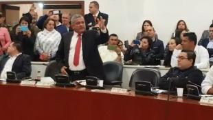Albeiro Vanegas.