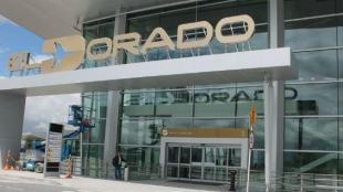 Aeropuerto el Dorado de Bogotá. Foto:NoticiasRCN.com