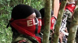 ELN admite ser el autor de la masacre