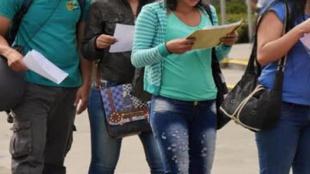 Foto: 284 mil vacantes de empleos disponibles /NoticiasRCN.com