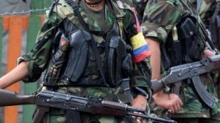 Según el ministerio, por decreto se ha concedido la amnistía a 6.005 integrantes de las Farc. Foto: AFP