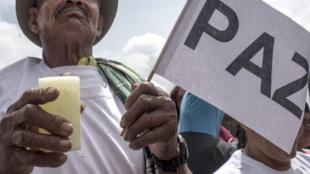 Foto: Joaquín Sarmiento / AFP