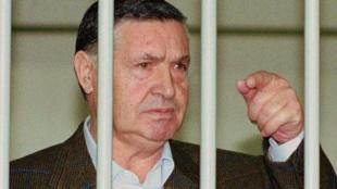 Salvatore Toto Riina, apodado 'el capo de capos' o 'la bestia' de la Cosa Nostra