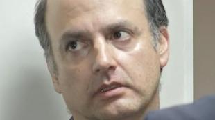 El exviceministro de Transporte Gabriel García Morales.