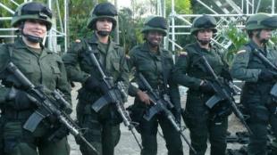 Foto: Ejército de Colombia.