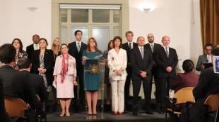 FOTO: Grupo de Lima. NoticiasRCN.com