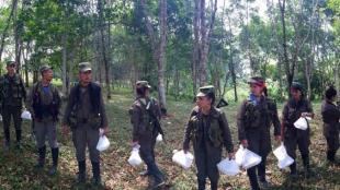 Foto: Misión de las Naciones Unidas en Colombia.