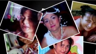Angélica murió a sus 46 años. Foto:NoticiasRCN.com