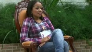 Flor Alba Núñez fue asesinada en septiembre de 2015 en Pitalito, Huila. Foto: NoticiasRCN.com
