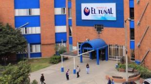 Hospital El Tunal.