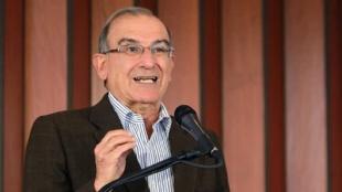 Foto: Humberto de la Calle, candidato presidencial Partido Liberal / NoticiasRCN