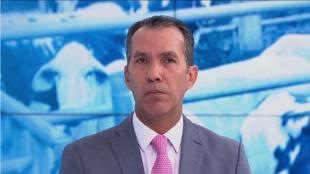 Luis Humberto Martínez. Foto: NoticiasRCN.com