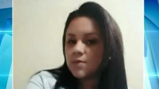 Jennifer Katherine Cáceres, víctima de feminicidio. Foto: NoticiasRCN.com
