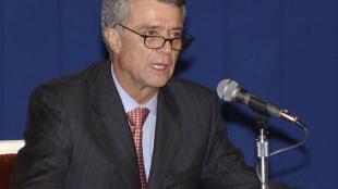Foto: José Roberto Arango, presidente del Canal RCN