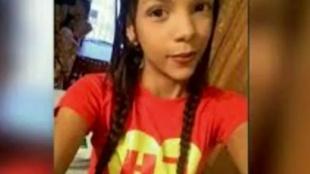 Gabriela Andrea Romero Cabarcas, la joven estudiante del Sena.