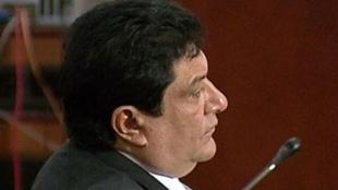 El exgobernador de La Guajira Juan Francisco 'Kiko' Gómez. Foto: archivo