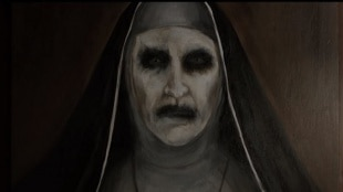 Foto: Película 'La Monja' de la Warner Bros