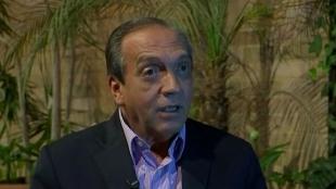 Luis Alfredo Ramos, exgobernador de Antioquia. Foto: NoticiasRCN.com