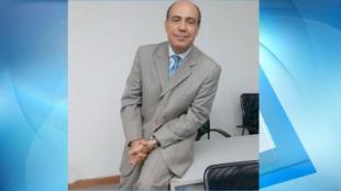 Ángel Zerpa Aponte, magistrado del Tribunal Supremo de Justicia. Foto Noticias RCN