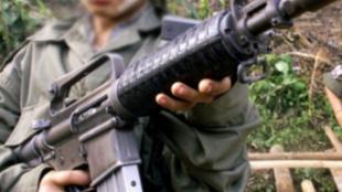 Dejación de armas de las Farc. Foto: NoticiasRCN.com