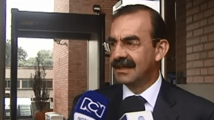 General en retiro Rodolfo Palomino. Foto: NoticiasRCN.com