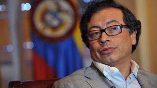 Foto: Gustavo Petro, alcalde de Bogotá en el periodo 2002 - 2006.