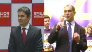 Foto: Luis Felipe Henao y Jorge Mario Eastman/ NoticiasRCN.com