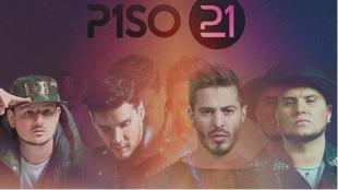 Foto: @piso21music