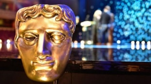 Foto:@BAFTA