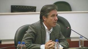Roberto Prieto, gerente de la campaña Santos Presidente. NoticiasRCN.com
