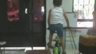 FOTO: EPS no atiende a un menor en Aguachica, Cesar / NoticiasRCN.com