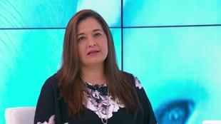 Sandra Ospina Lagos. Foto: Noticias RCN.