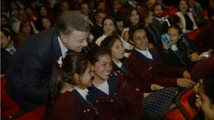 Desde el 11 de mayo, los maestros afiliados a la Federación Colombiana de Educadores (Fecode) están en un paro de actividades. Foto: Oficial,.