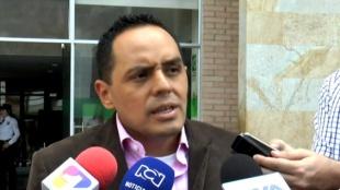 Julio César Londoñó, exsecretario de gobierno de Risaralda. Foto:Tomada de NoticiasRCN
