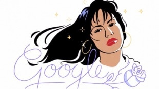 Foto: Doodle Google