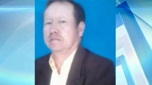 José Jaime Cabuya, desaparecido en Transmilenio. Foto: NoticiasRCN.com