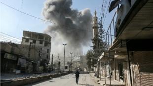 Foto: ABDULMONAM EASSA / AFP