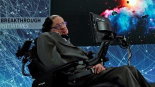 Foto: El científico británico Stephen Hawking, quien falleció a los 76 años - NoticiasRCN.com / EFE