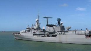 13 países participan en la búsqueda del submarino argentino. Foto:Tomada NoticiasRCN