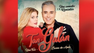 Foto: @tangalanteatro