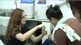 FOTO: Alerta por casos de sarampión/ NoticiasRCN.com