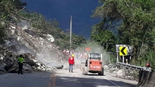 Foto: Gestion del Riesgo Cundinamarca