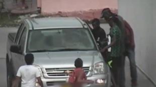 Robos en Villavicencio eran constantes en el barrio Santa Fe. Foto: NoticiasRCN.com