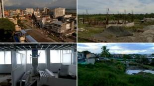 Pecados capitales: Buenaventura, el puerto del olvido