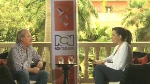 """""""Venezuela fue una sociedad organizada alrededor de Chávez"""": Alberto Barrera Tyszka"""